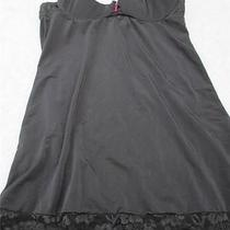 Ladies Babydoll Nightie Size Small by Rampage Intimates Lot  W-8 Photo