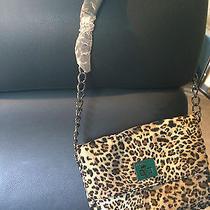Ladies Bcbg Designer Bag Photo