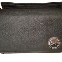 Ladies Billabong Black Wallet. Photo