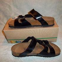 Ladies Birkenstock Sandals New With Box Size 39 Photo