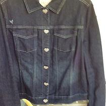 Ladies Brighton  Jacket & Original Hanger Photo