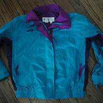 Ladies' Columbia Jacket   Size Large Photo