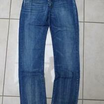 Ladies Diesel Algodao Blue Jeans trousers.uk 10l 28w X 32l Photo