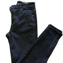 Ladies Diesel Slandy High Jeans W30l32 Photo