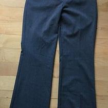 Ladies Express (Editor)dress Pants ...size 00s ..color Gray Photo