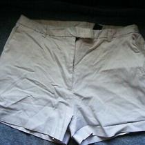 Ladies  Express   Shorts  Size  11/12 Photo