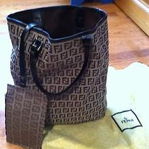 Ladies Fendi Handbag Photo