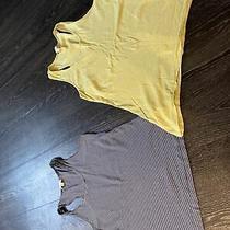 Ladies Gap Maternity Vests - Large Photo
