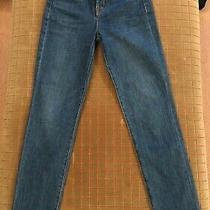 Ladies Hudson Jeans Size 25 Photo