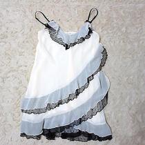 Ladies in Bloom Nighty Sleepwear Size Small Photo