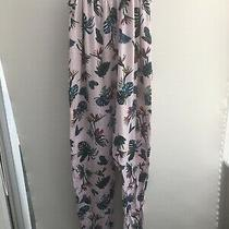 Ladies Jumpsuit Cotton Size 10/12 Avon  Photo