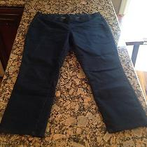 Ladies Leggings/jeggings by Express Size 10 in Good Pre-Owned Condition Photo