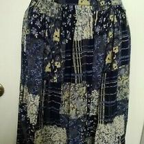 Ladies Long Pull Up Hobo Skirt. Size L/xl. by Take Two Clothing Co. Photo