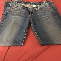 Ladies Lucky Brand Jeans Photo