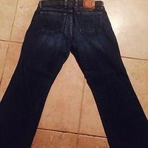 Ladies Lucky Brand Jeans Photo