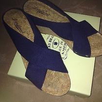 Ladies Lucky Brand Sandals Photo