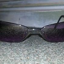 Ladies Moschino Purple Lens Sunglasses Photo