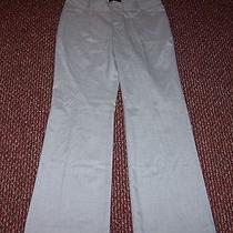 Ladies Mossimo Brand Stretch Dress Pants Size 8 Photo
