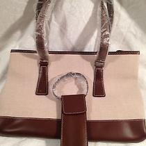 Ladies New Avon Purse With Cell Phone Attachment Photo