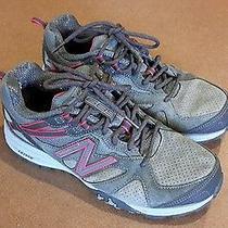 Ladies New Balance 689 Multisport Running Walking Shoes Sneakers Size 6.5 Photo