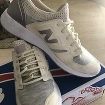 Ladies New Balance Lifestyle Running Shoes Size 6.5 Photo