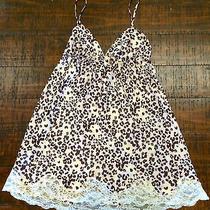 Ladies Nighties Sleepwear by Victoria's Secret & Body Size L Photo