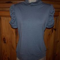 Ladies Rampage Brand Stretch Top Shirt Size Medium Photo