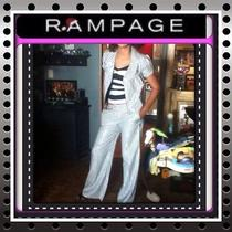 Ladies Rampage Outfit/suit Photo