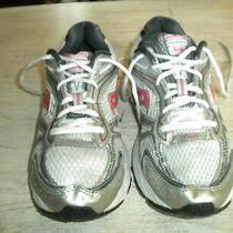 Ladies Saucony Cohesion 4 Gray Shoes 9 M eu40.5) Photo
