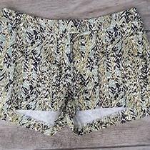 Ladies Shorts Size 6 Excellent Condition Photo