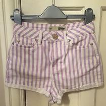 Ladies Shorts Top Shot Petite W26 (66cm) Photo