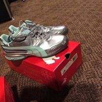 Ladies Size 10 Puma Shoes New No Box Photo