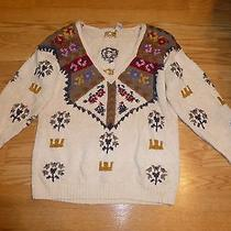 Ladies Size Medium Sweater Photo