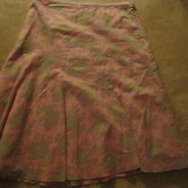 Ladies Skirt Size 1 by Gap Photo