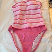 Ladies Sun Blush 2 Piece Size 10 Swimsuit  Photo