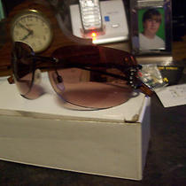 Ladies Sunglasses New in Box Avon 2006 Photo