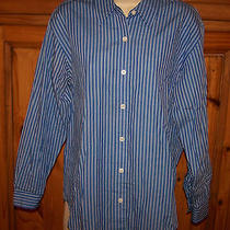 Ladies Talbots Brand Shirt Top Blouse Size Small Photo