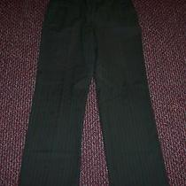 Ladies Talbots Brand Stretch Dress Pants Size 6 Photo