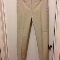 Ladies Theory Beige Pants Photo