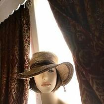 Ladies Tommy Bahama Straw Hat Photo