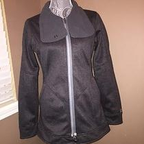 Ladies Waterproof/breathable Element Softshell Jacket Sz M (Retails  236.00) Photo