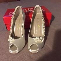 Ladies Wedding Shoes Christy Ng