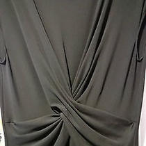 Lafayette 148 Black Dress 6 Priced to Move Photo