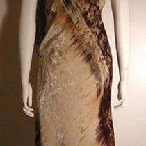Lafayette 148 Designer Dress Beautiful Photo