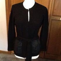 Lafayette 148 New York Women's Sweater New Photo