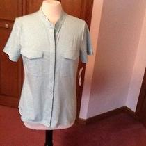 Lafayette New York Women's Top New With Tags Photo