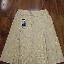 Lafayette Skirt Gold Photo