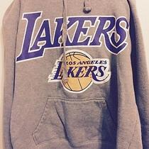 Lakers Forever 21 Hoodie Photo