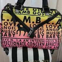 Lamb Bag Photo