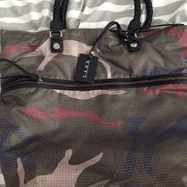 Lamb Camo Tote Photo